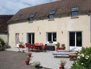 maison à Perrigny (89)
