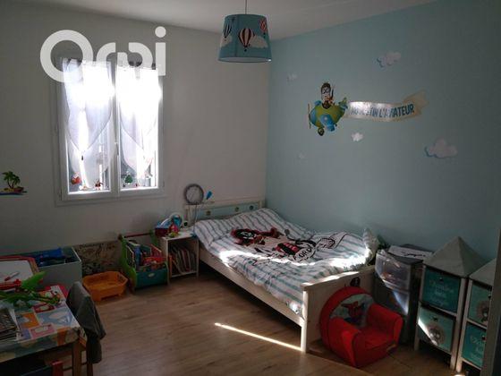 Vente maison 5 pièces 113,4 m2