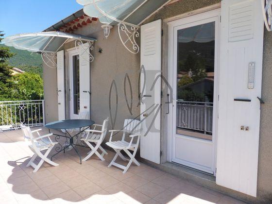 Vente villa 4 pièces 105 m2