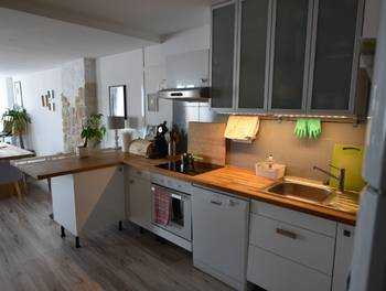 Appartement 3 pièces 72,67 m2