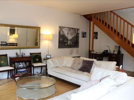 Vente appartement 5 pièces 113,21 m2