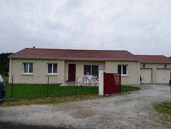 maison à Saint paul (87)