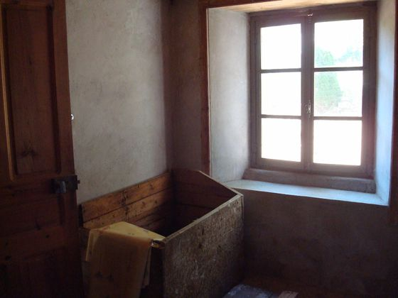 Vente moulin 4 pièces 100 m2