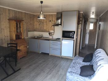 Appartement 2 pièces 28,88 m2