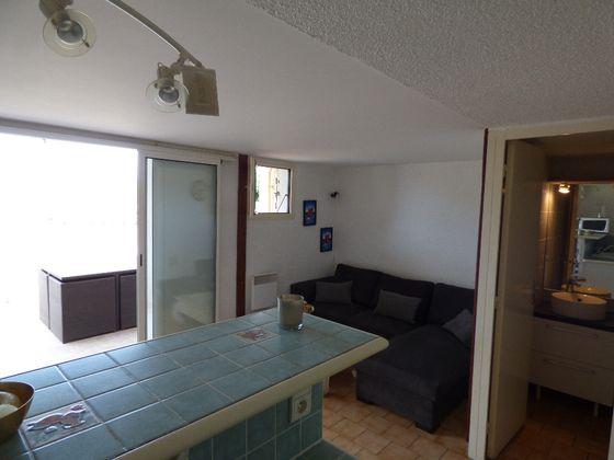 Vente maison 3 pièces 40 m2