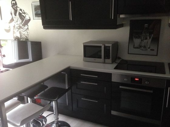 Vente appartement 2 pièces 24,2 m2
