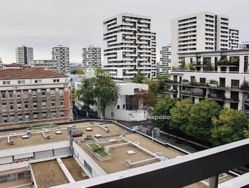 Appartement 4 pièces 91,13 m2