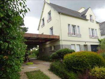 Maison 8 pièces 152 m2