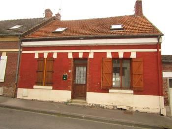 Maison 4 pièces 73,06 m2