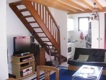 Maison 3 pièces 47 m2