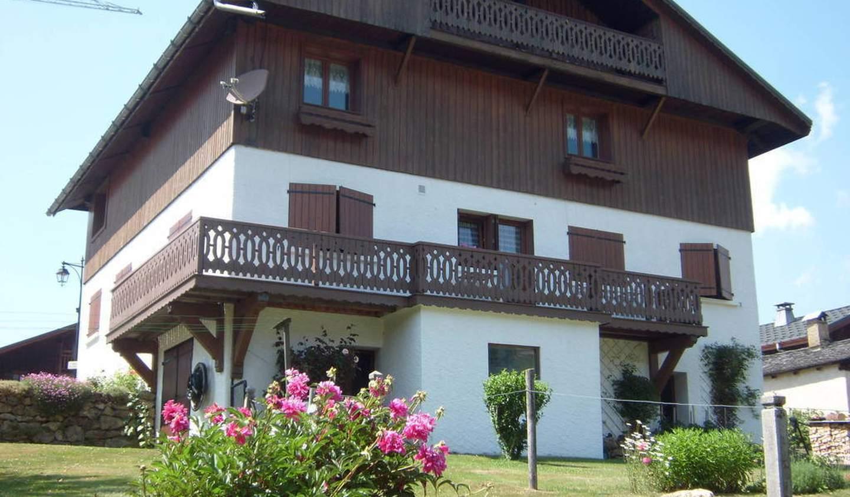 Maison Crest-Voland