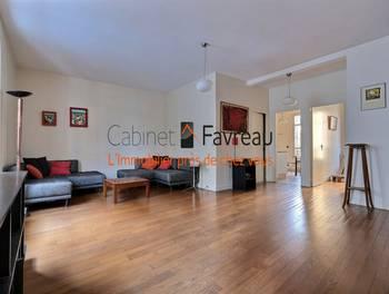 Appartement 5 pièces 120,03 m2