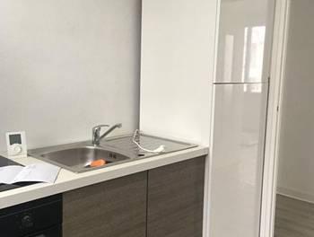 Appartement 3 pièces 62,33 m2