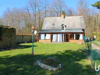 maison à Reuilly (27)