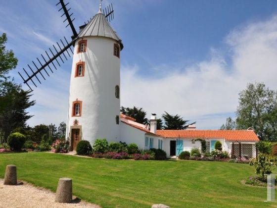 Vente moulin 9 pièces 170 m2