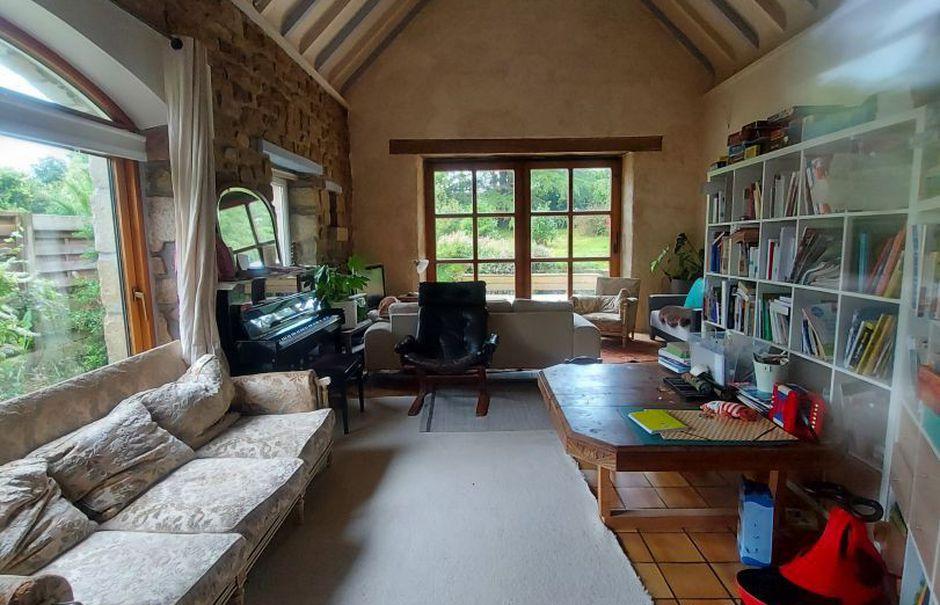 Vente maison 5 pièces 133 m² à Pouldergat (29100), 312 000 €