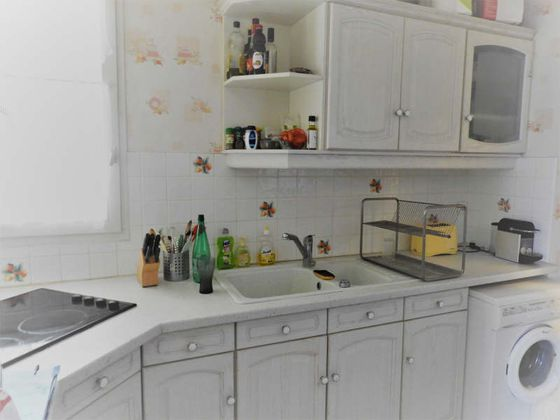 Vente appartement 3 pièces 72,97 m2