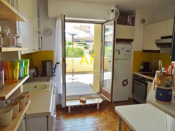 Vente appartement 2 pièces 48,35 m2