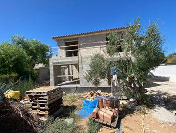 villa à Les lecques (83)