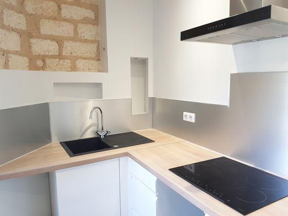 vente Maison 4 pièces 80 m2 Montpellier