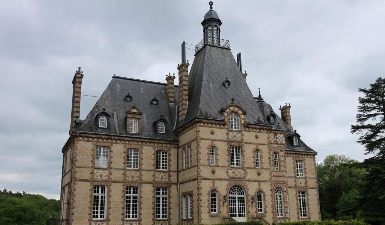 Château Le Mans