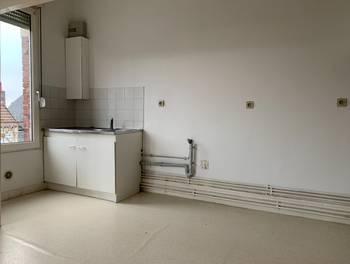 Appartement 2 pièces 48,13 m2