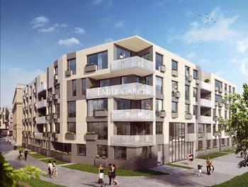 Appartement 5 pièces 143,8 m2