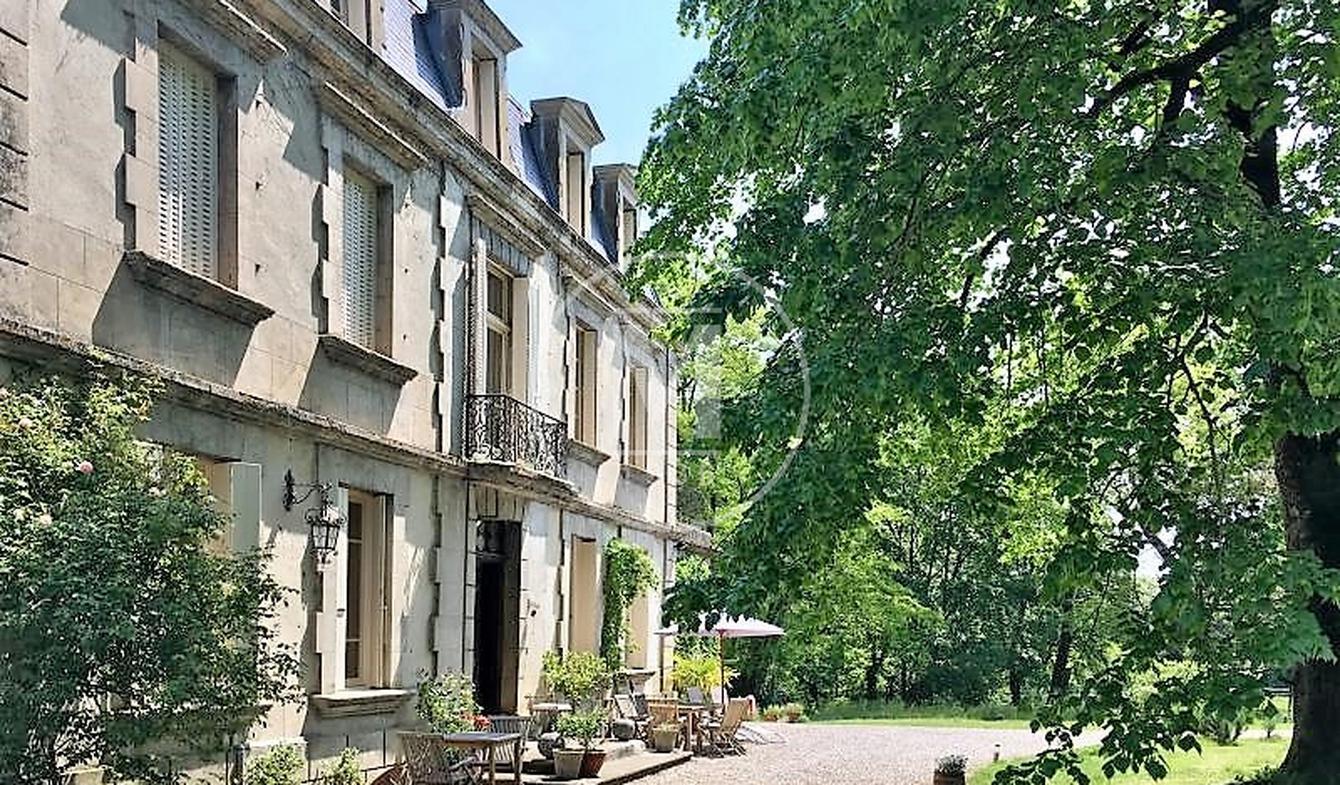 Château Puylaurens