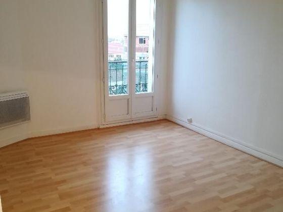 location Appartement 2 pièces 38 m2 Vitry-sur-Seine