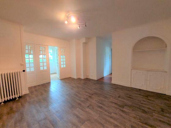 Location appartement 2 pièces 40,5 m2
