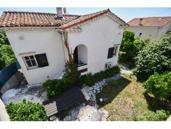 Vente d\'Appartements 4 pièces à Cagnes sur Mer (06) : Appartement à ...