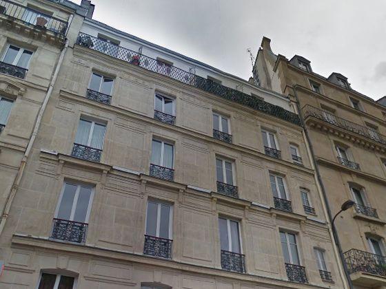 Vente appartement 3 pièces 90,38 m2
