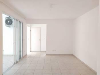 Appartement 2 pièces 46,79 m2