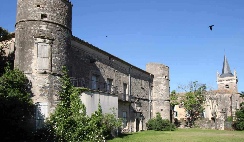 Château Pezenas