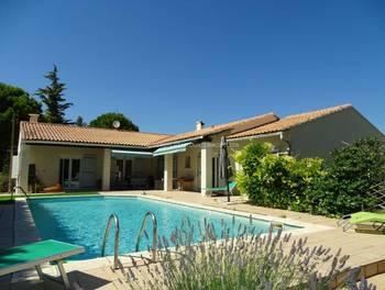 Villa 6 pièces 199 m2