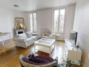 Appartement 4 pièces 82,33 m2