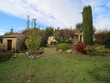 Villa 5 pièces 130 m2