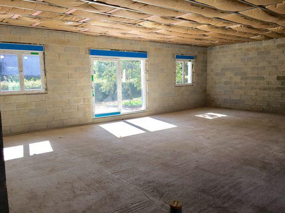 Vente maison 4 pièces 83,84 m2