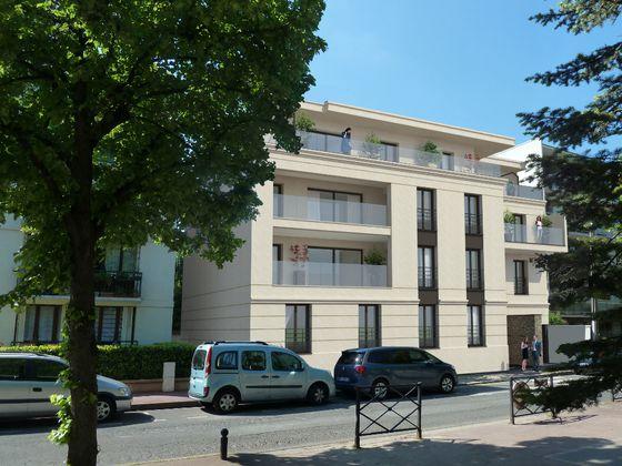 Vente appartement 4 pièces 95,97 m2