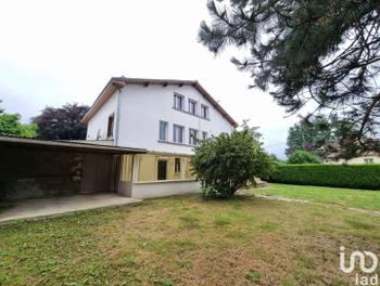 Maison 6 pièces 173 m2