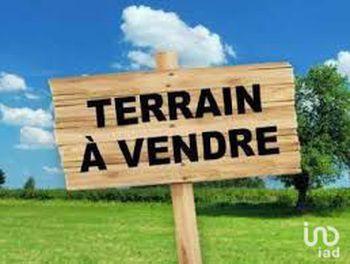 terrain à La neuvillette (51)
