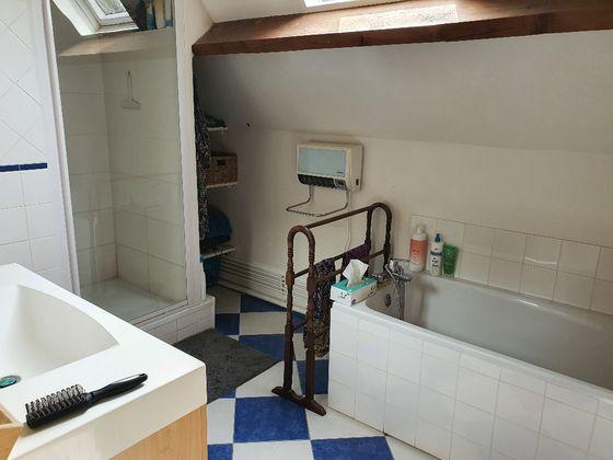 Vente maison 5 pièces 151,95 m2