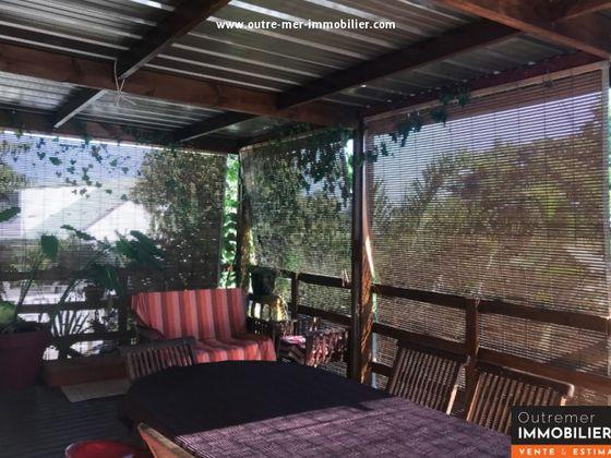 Vente maison 6 pièces 150 m2