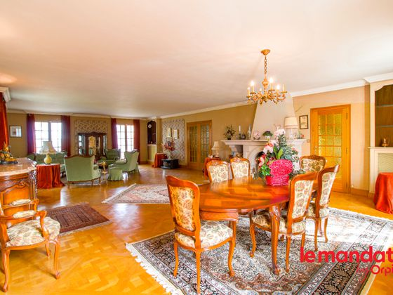 Vente maison 13 pièces 351,84 m2