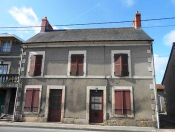 locaux professionels à Saint-Eloi (58)