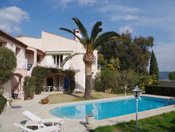 Villa 7 pièces 193,05 m2