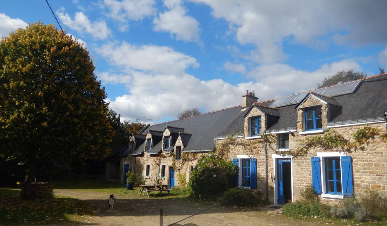Maison La Chapelle-Neuve
