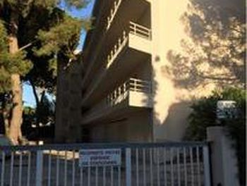 studio à Hyeres (83)