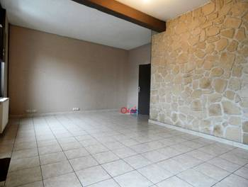 Maison 3 pièces 65,62 m2