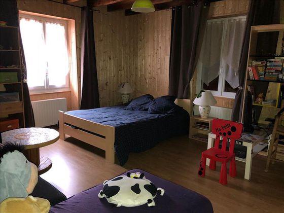 Vente maison 6 pièces 162 m2